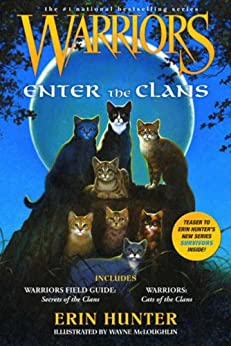 Warriors: Enter the Clans (Warriors Field Guide) by [Hunter, Erin]