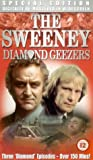The Sweeney: Diamond Geezers [VHS]