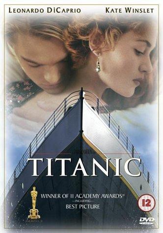 Titanic [Import anglais]