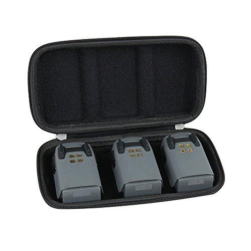 Preisvergleich Produktbild Hart EVA Reise Fall Für DJI SPARK Intelligent Flight Battery durch Hermitshell