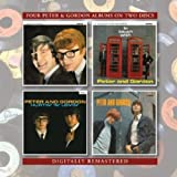 Peter & Gordon '64/in Touch With/Hurtin' 'N Lovin'