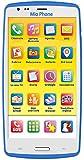 Lisciani Giochi 51830 - Mio Smartphone, Colori assortiti: Rosso/Blu