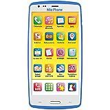 Lisciani Giochi 51830Messuhr–Mio Telefon Smartphone, farblich sortiert: rot/blau