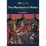 Letts Explore 'Merchant of Venice' (Letts Literature Guide)