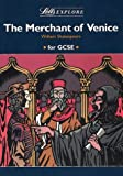 "Letts Explore ""Merchant of Venice"" (Letts Literature Guide)"