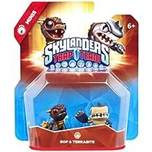 Skylanders: Trap Team - Minis 2. Pack 4 (Bop, Terrabite)