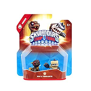 Skylanders Trap Team – Mini Packs