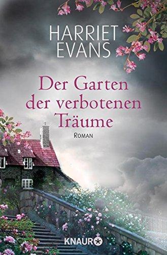Buchseite und Rezensionen zu 'Der Garten der verbotenen Träume: Roman' von Harriet Evans