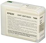 Epson Tintenpatrone Light Light Black für Epson Stylus Pro 3800