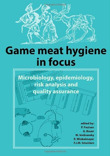 Game Meat Hygiene in Focus: Microbiology, Epidemiology, Risk Analysis and Quality Assurance (2011-04-01) par unknown
