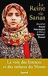La Reine de Sanaa par Hassan Abdulmughni