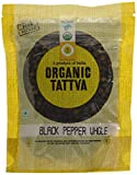 #6: Organic Tattva Black Pepper Whole, 100g