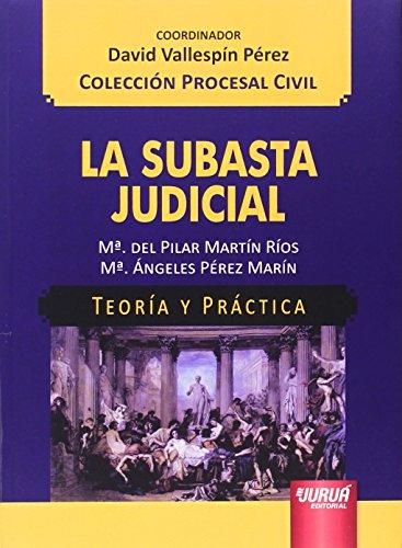 Subasta judicial,La