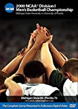 2000 NCAA Championship Michigan Vs. Florida [Import USA Zone 1]