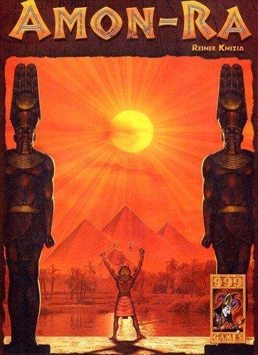 Amen-Ra Amun re (japan import)