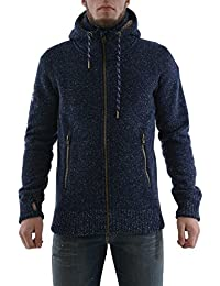Superdry Expedition Ziphood, Sweat-Shirt Homme