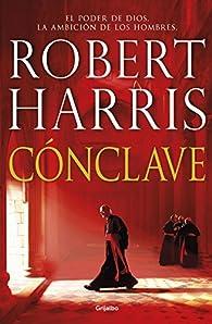 Cónclave par Robert Harris