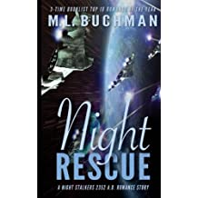 Night Rescue: Volume 2 (The Future Night Stalkers)
