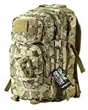 Best Military Backpacks - Army Military Tactical Combat Rucksack Backpack Bergen Molle Review