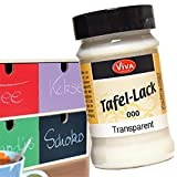Tafellack Transparent 90ml