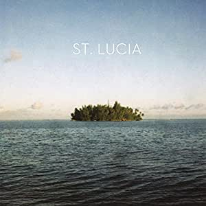 St. Lucia [VINYL]