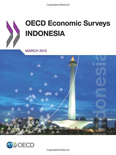 Indonesia, OECD economic surveys