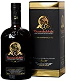 Bunnahabhain 12 Jahre Islay Single Malt Scotch Whisky (1 x 0.7 l)