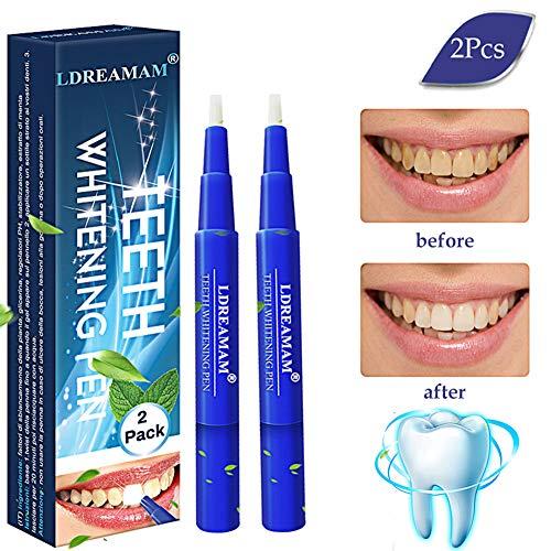 Top 10 Ldreamam Teeth Whitener Gels Updated Aug 2020 Beauty