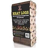Big K Heat Logs 12 per pack
