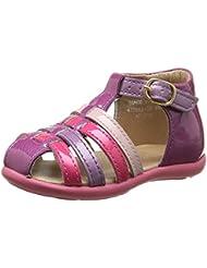 Mod8 Larcade, Chaussures Bébé marche bébé fille
