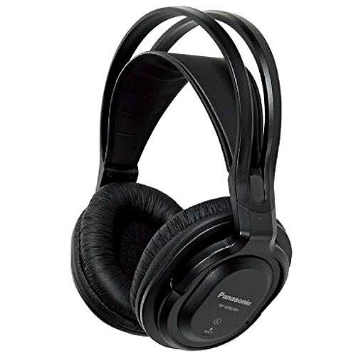Panasonic RP-WF830E-K Cuffie Wireless, Nero