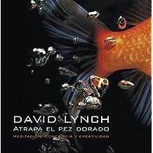Atrapa el pez dorado/ Catching The Big Fish: Meditacion, conciencia y creatividad/ Meditation, Awareness and Creativity (Spanish Edition) by Lynch, David (2008) Hardcover