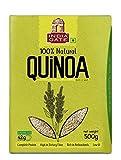 #3: India Gate Quinoa, 500g
