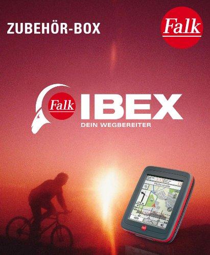 Falk Zubehör-Box Ibex, gebraucht gebraucht kaufen  Wird an jeden Ort in Deutschland