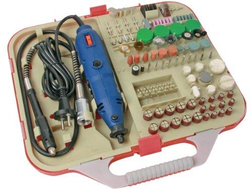 Velleman - VTHD05 Bohrer Set Präzisions-162-teilig 730051