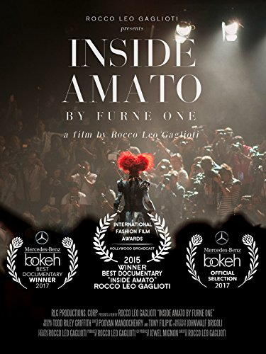 Inside Amato Cover