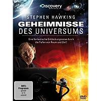 Stephen Hawking: Geheimnisse des Universums