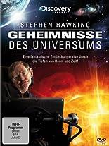 Stephen Hawking: Geheimnisse des Universums hier kaufen