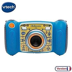 VTech Kidizoom Pix Bleu - electrónica para niños (3 año(s), 10 año(s), AA, 71 mm, 203 mm, 241 mm)