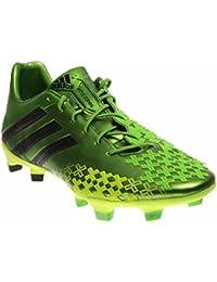 Adidas Predator LZ TRX suelo firme  Rayo verde   black1   electricidad  (6.5 ce3728648b96d