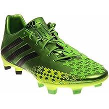 Adidas Predator LZ TRX suelo firme [Rayo verde / black1 / electricidad] (6.5