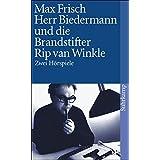 Biedermann Und Die Brandstifter Ebook