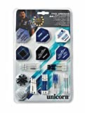 Unicorn Erwachsene Anderson Tune-up Kit Gary, Blau, 1