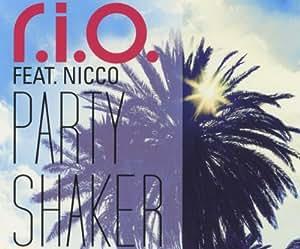 Party Shaker [2 Tracks] [Import anglais]