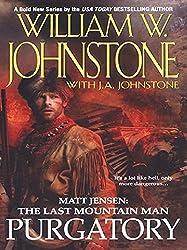Purgatory (Matt Jensen, The Last Mountain Man)
