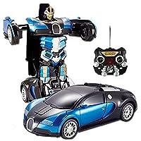 ألعاب المحولات، سوبر محول الطاقة سيارة تحكم عن بُعد