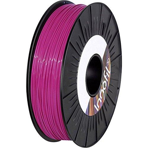 Verstopfung Stoppen (Innofil PLA Filament für 3D Drucker (1.75 Magenta)