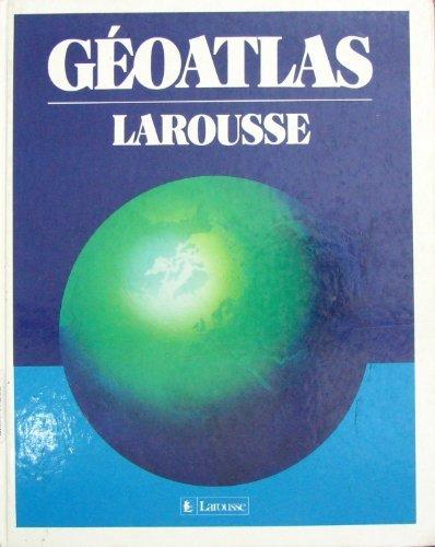ATLAS DE GEOGRAPHIE par Collectif