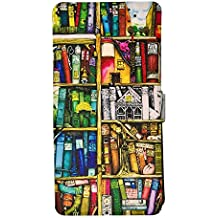 Funda para Zte Grand S Flex Funda Carcasa Case DK-SJ