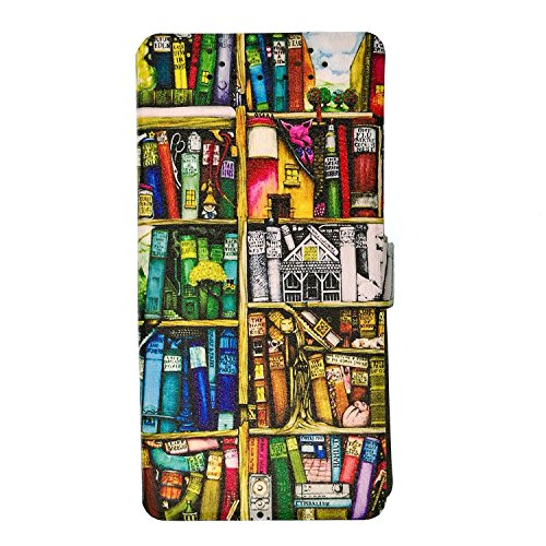 Funda para Carrefour Smart 5 4g Funda Carcasa Case DK-SJ